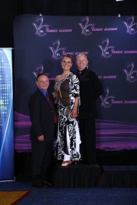Brad Alderfer Yankee Awards